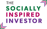 socially inspired investor logo