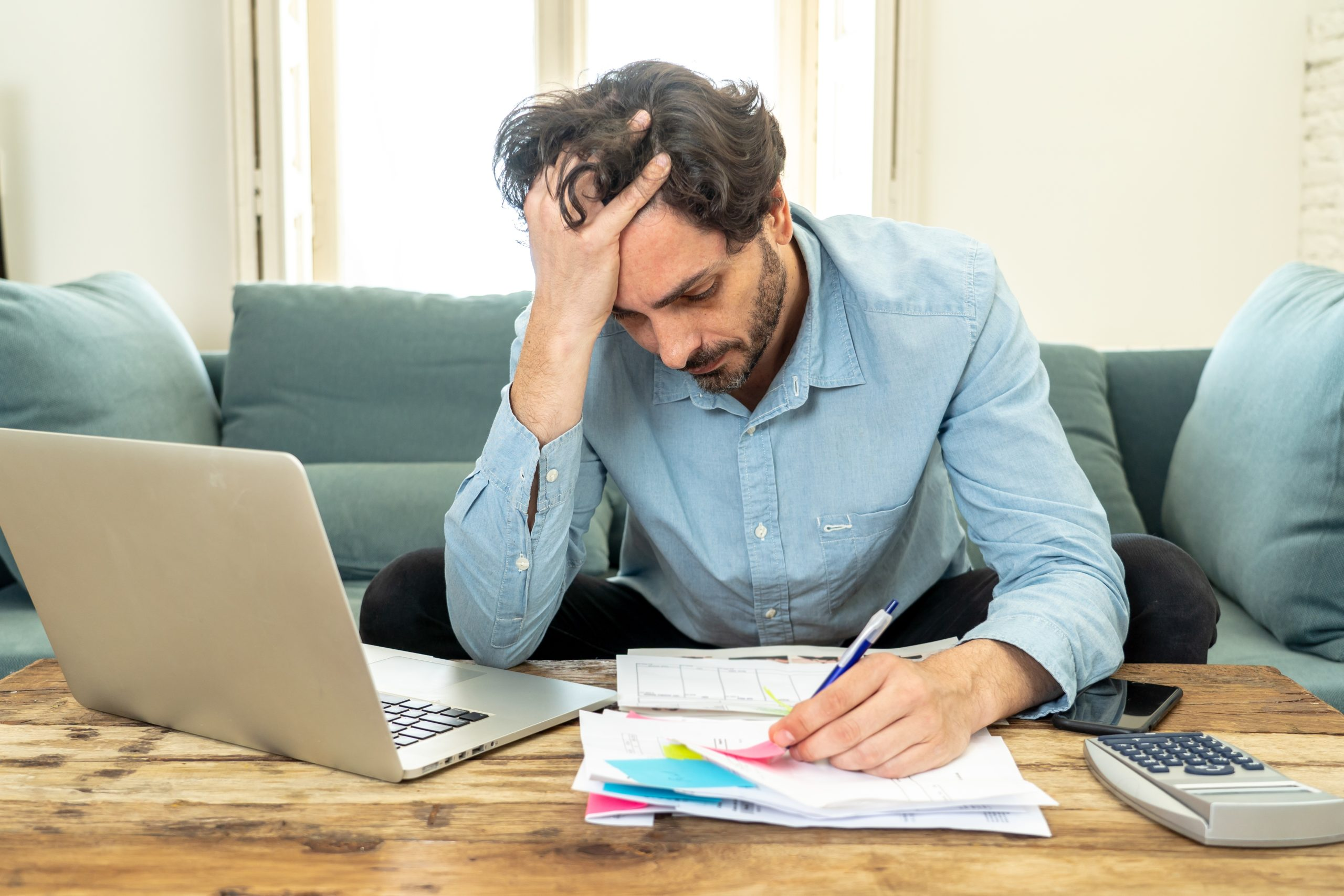 If You Must Negotiate Your Bills – Here's how