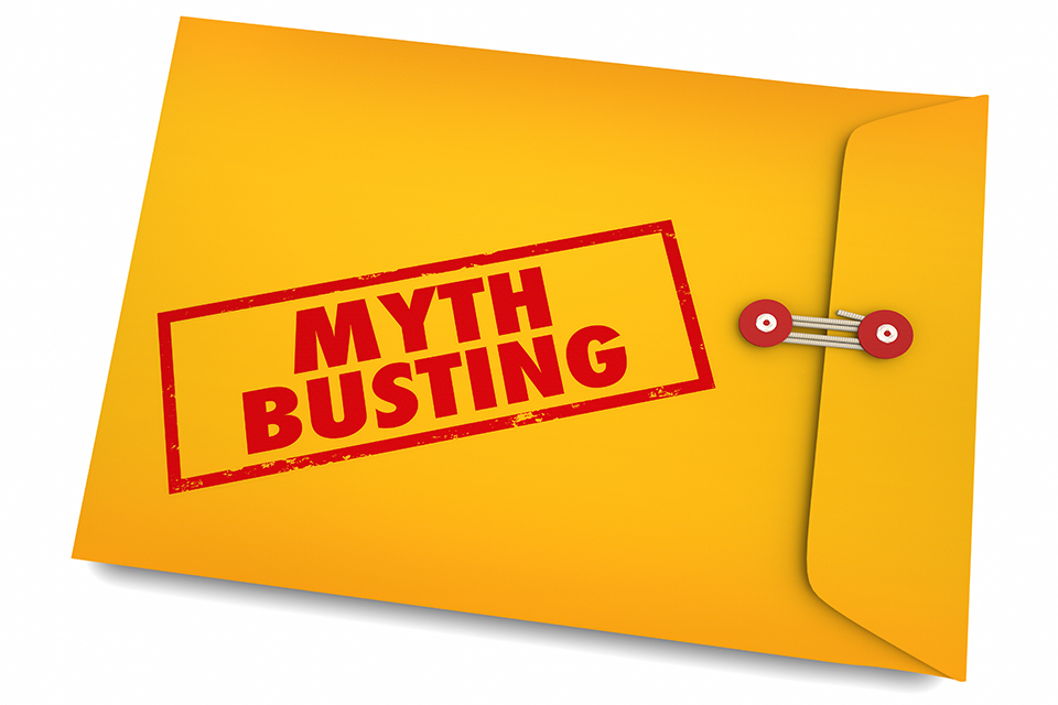 Dispelling The 5 Myths Of Sustainable Investing