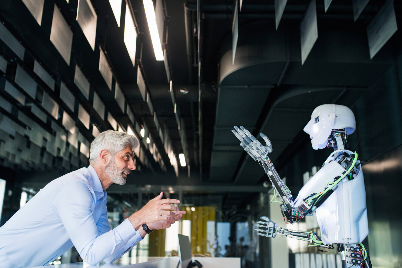 In The Age of Automation, Technology Will be Essential to Reskilling the Workforce