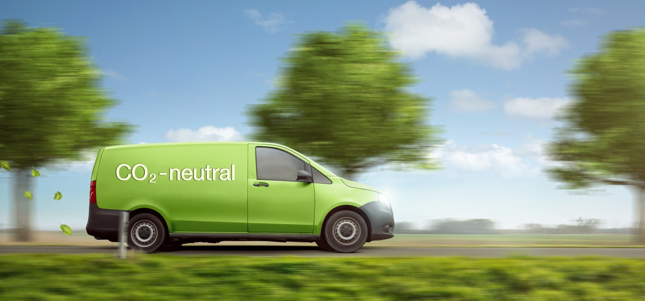 Electric Vehicles Are the Future of Last-mile Delivery