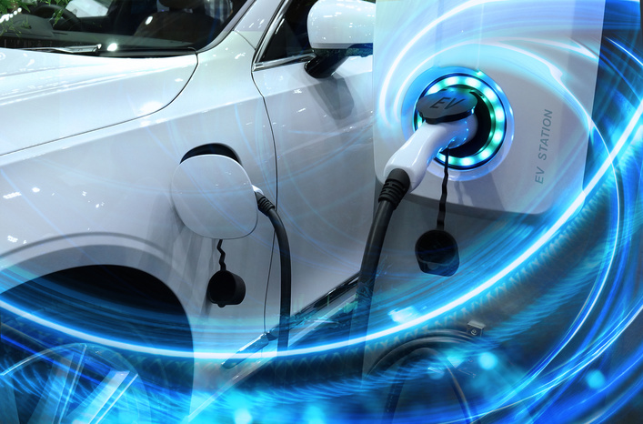 Why electric cars will take over sooner than you think